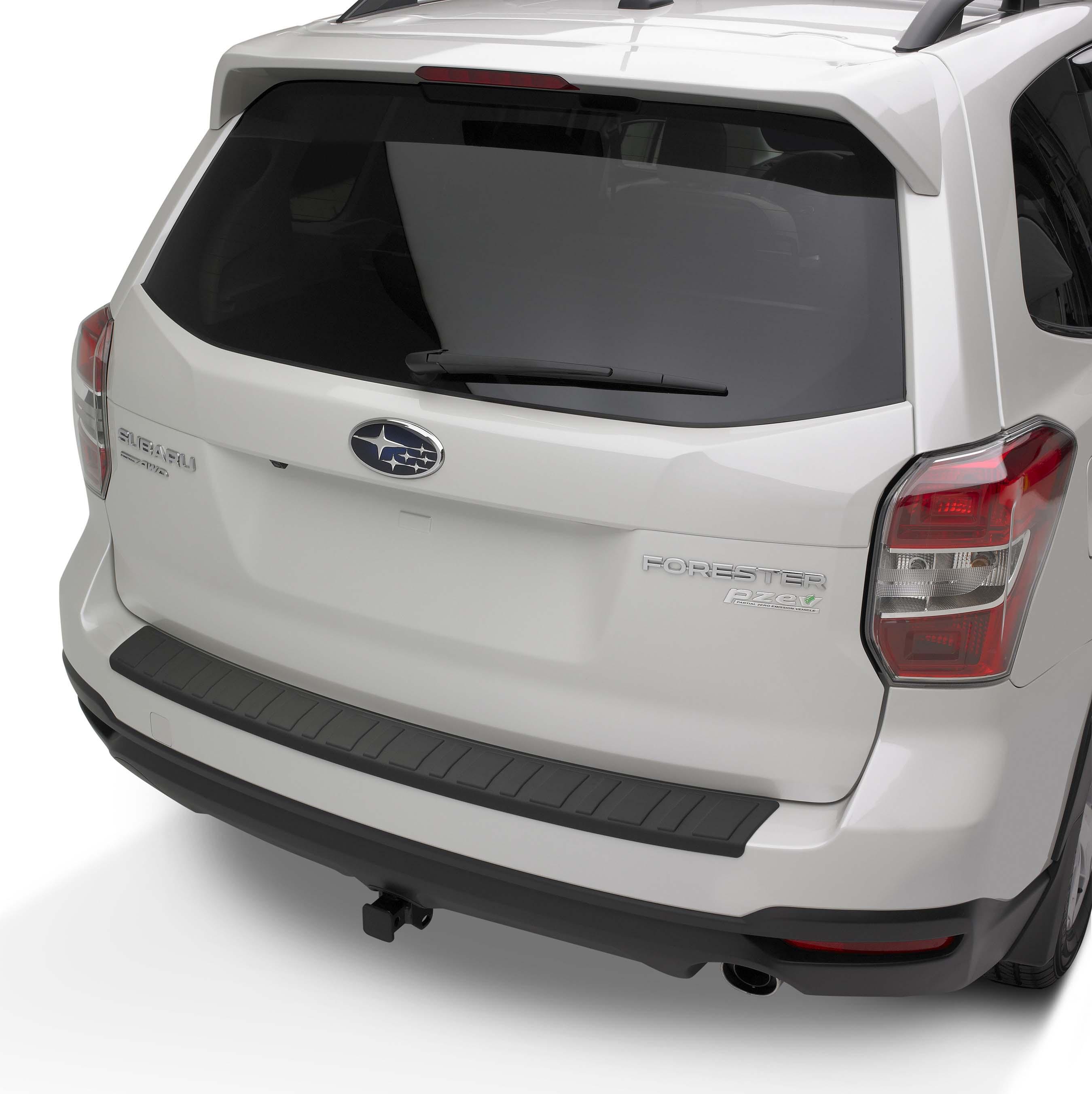 Genuine Subaru Forester Accessories Of America